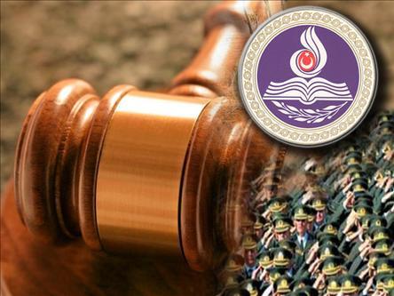 İşleme Karşı İdari Ve Yargısal Kanun Yollarının Tamamı Tüketilmeden Başvuru