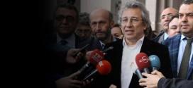 Erdem Gül ve Can Dündar Gerekçeli Kararı Anayasa Mahkemesi Basın Duyurusu